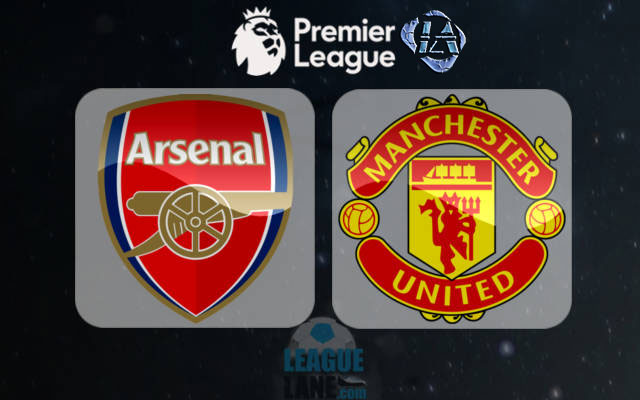 Arsenal-vs-Manchester-United-EPL-Match-Preview